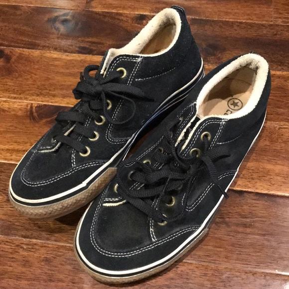 Men's Leather Converse